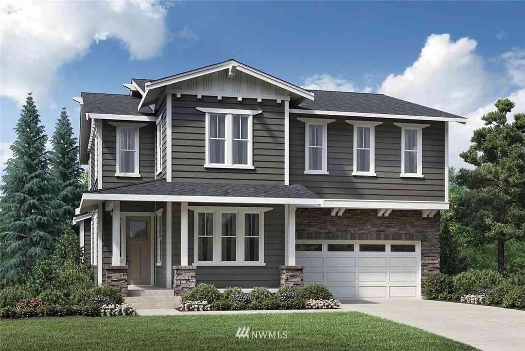 3146 SE 13th Place #17, North Bend, WA, 98045,