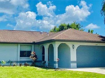 6182 FREDERICTON STREET, Englewood, FL, 34224,