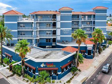 13999 GULF BOULEVARD #306, Madeira Beach, FL, 33708,
