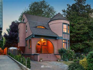 912 2nd Avenue W, Seattle, WA, 98119,