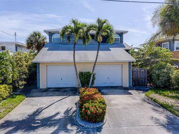 7845 BOCA CIEGA DRIVE, St Pete Beach, FL, 33706,