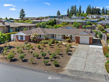 9810 Vineyard Crest, Bellevue, WA, 98004,