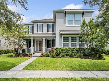 20114 OUTPOST POINT DRIVE, Tampa, FL, 33647,