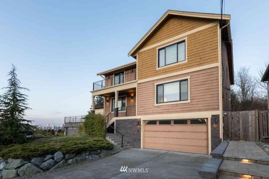 5632 30th Avenue SW, Seattle, WA, 98126,