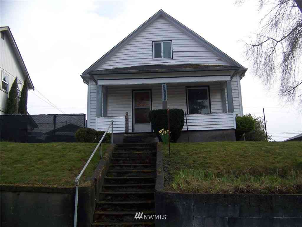 2509 S J Street, Tacoma, WA, 98405,