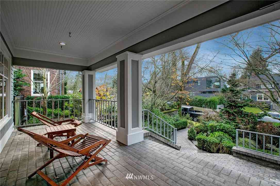 1010 36th Avenue E, Seattle, WA, 98112,