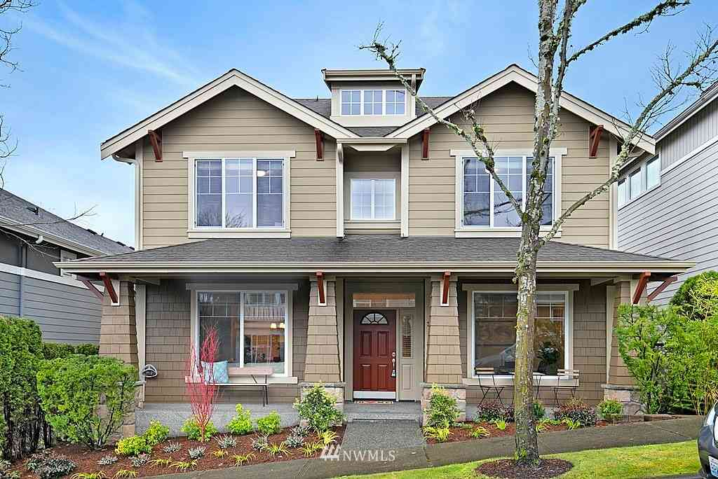 2110 NW Coyote Creek Lane, Issaquah, WA, 98027,