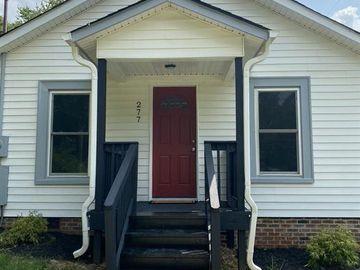 277 Hall Avenue NW, Concord, NC, 28027,