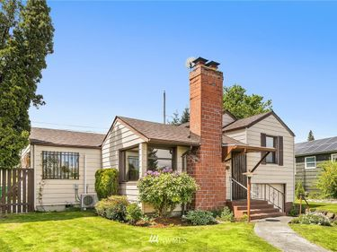 4837 Columbia Drive S, Seattle, WA, 98108,