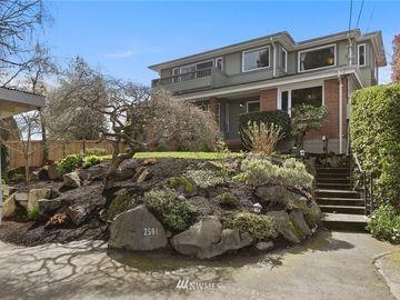2501 NW 92nd Street, Seattle, WA, 98117,