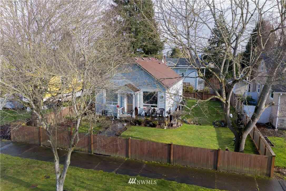 1805 Rainier Avenue, Everett, WA, 98201,