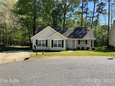 6330 Nature Walk Drive, Charlotte, NC, 28212,