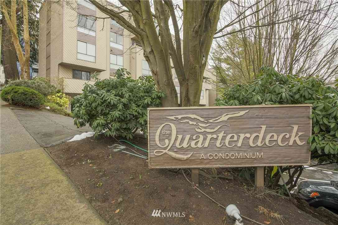 2510 W Manor Place #311, Seattle, WA, 98199,