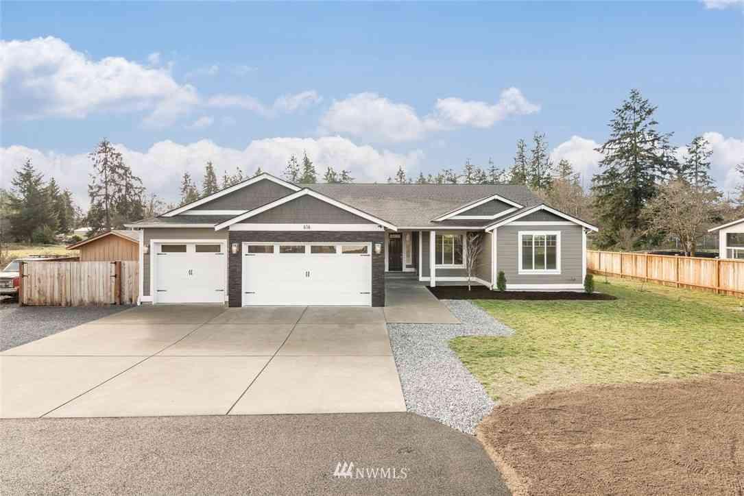 616 133rd Street E, Tacoma, WA, 98445,