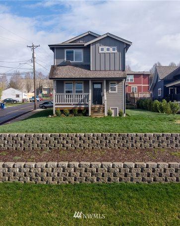 3561 E T Street Tacoma, WA, 98404
