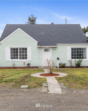 6434 S Orchard Street Tacoma, WA, 98467