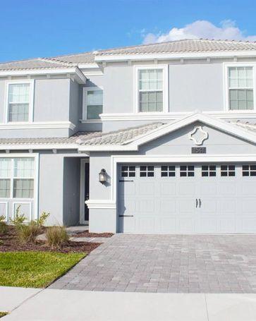 1541 MULLIGAN BOULEVARD Davenport, FL, 33896