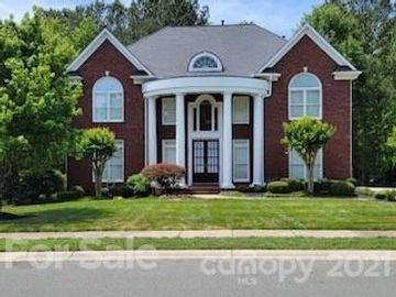 17050 Harcombe Drive #195, Charlotte, NC, 28277,