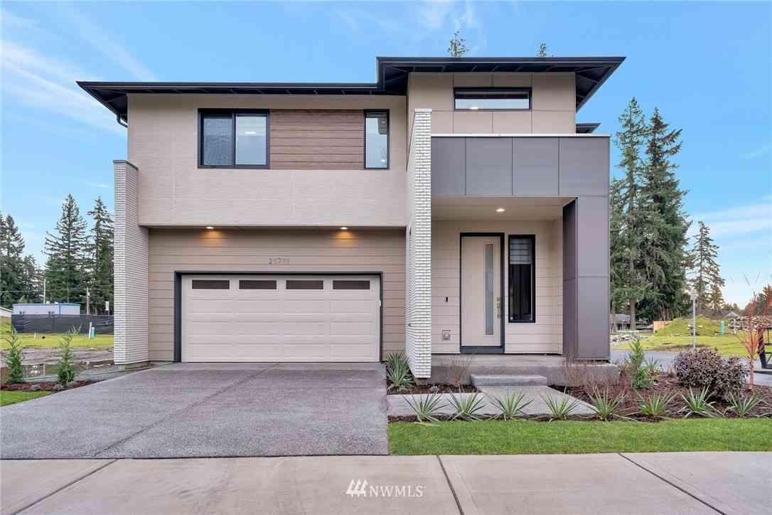 27415 SE 216th Place SE #25, Maple Valley, WA, 98038,