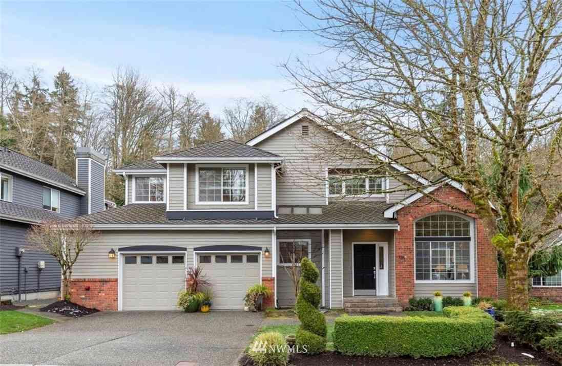 716 41st Place, Everett, WA, 98201,