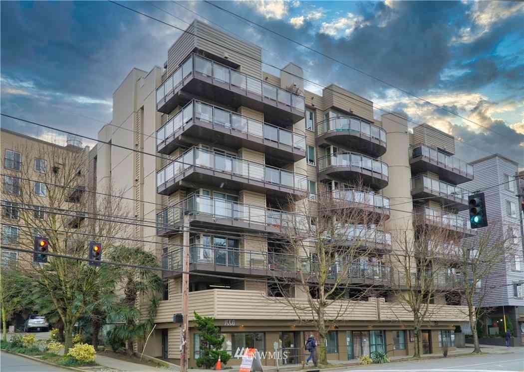 1550 Eastlake Avenue E #502, Seattle, WA, 98102,