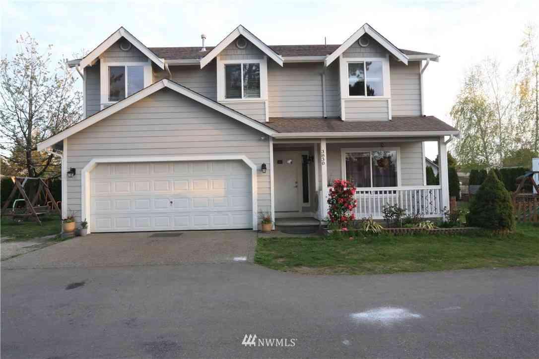 3830 49th Avenue NE, Tacoma, WA, 98422,