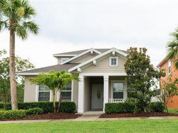 413 WINTERSIDE DRIVE, Apollo Beach, FL, 33572,