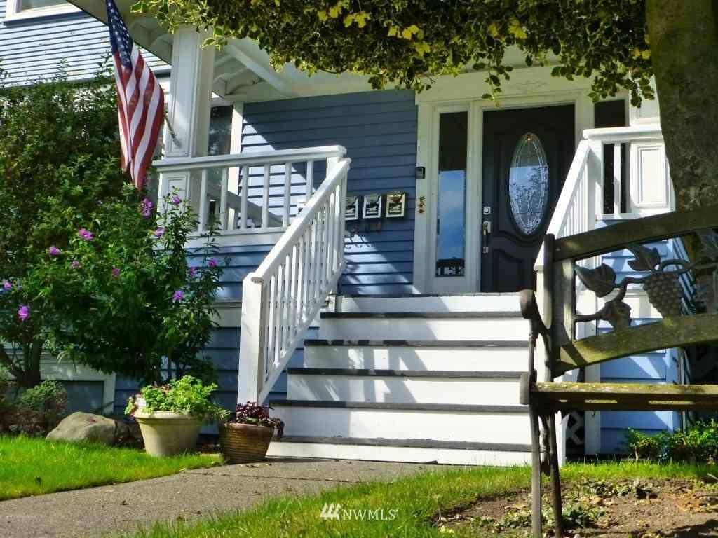 2322 Hoyt Avenue, Everett, WA, 98201,