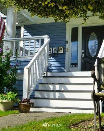 2322 Hoyt Avenue Everett, WA, 98201