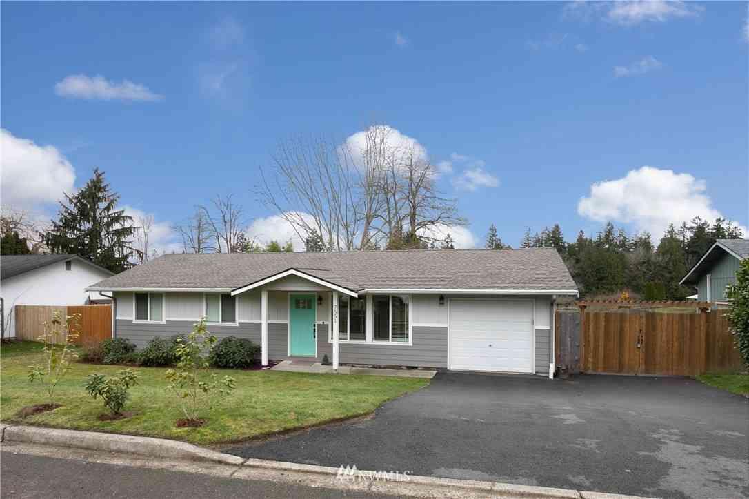 7551 206th Place NE, Redmond, WA, 98053,