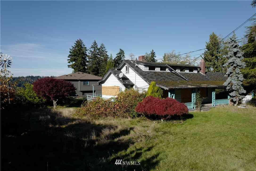6215 Lake Washington Boulevard SE, Bellevue, WA, 98006,
