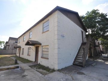 4911 TEMPLE HEIGHTS ROAD #AD, Tampa, FL, 33617,