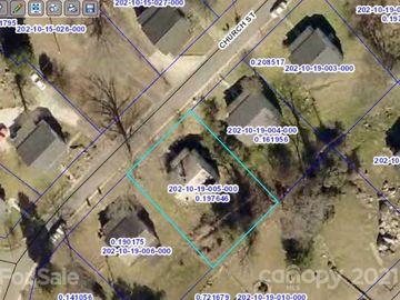 9 Church Street, Great Falls, SC, 29055,