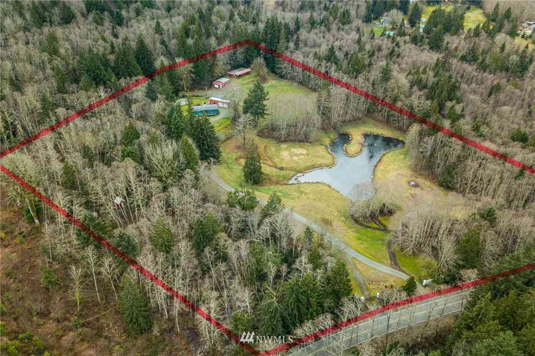 26960 Old Day Creek Road, Sedro Woolley, WA, 98284,
