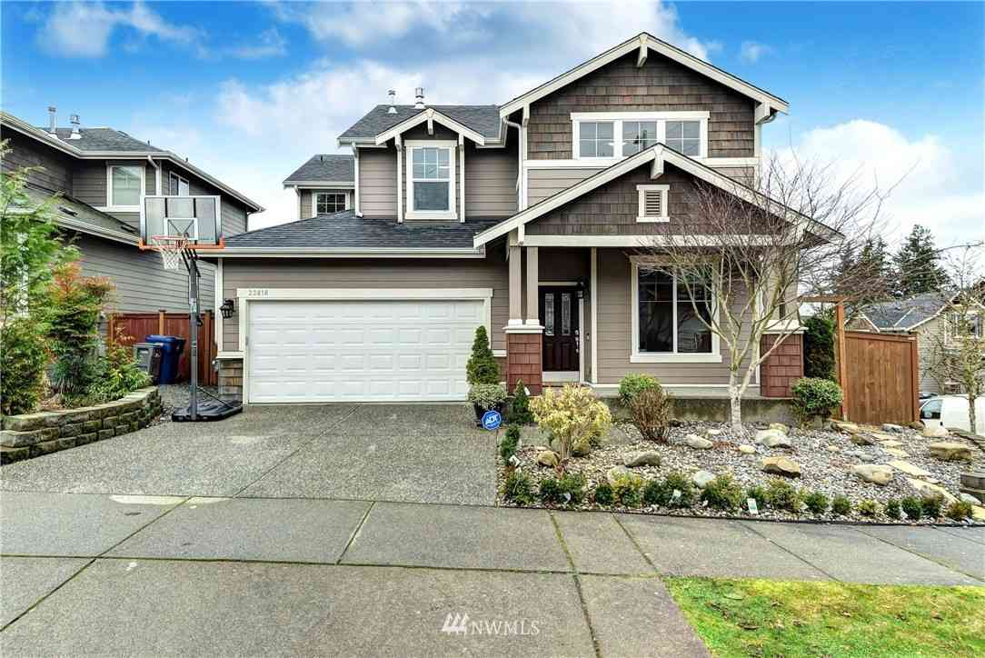22818 42nd Dr SE, Bothell, WA, 98021,