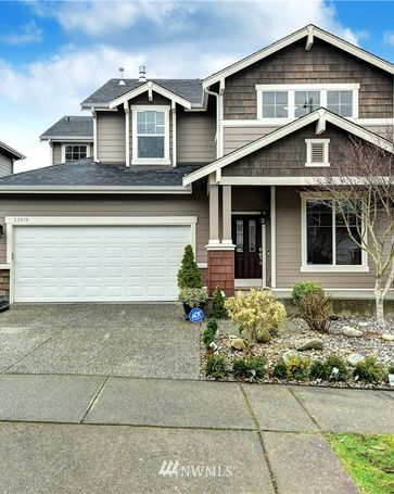 22818 42nd Dr SE Bothell, WA, 98021