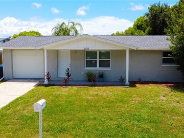 3530 TRASK DRIVE, Holiday, FL, 34691,