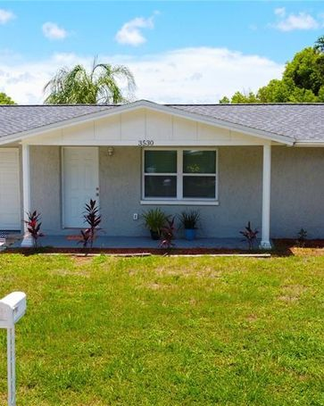 3530 TRASK DRIVE Holiday, FL, 34691