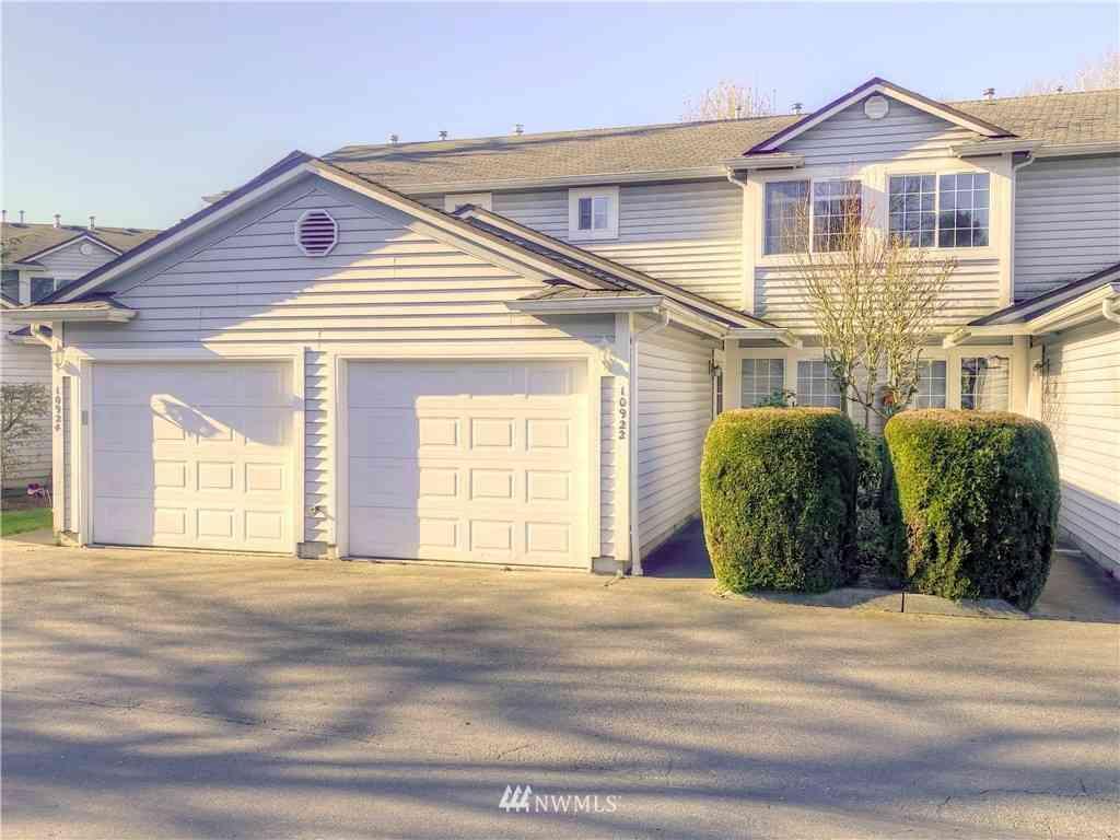 10922 62nd Street E, Puyallup, WA, 98372,