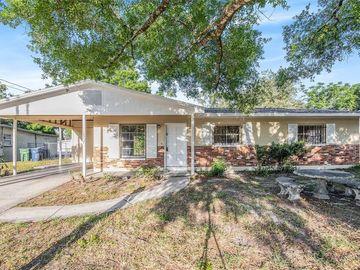 10707 N SEMINOLE AVENUE, Tampa, FL, 33612,