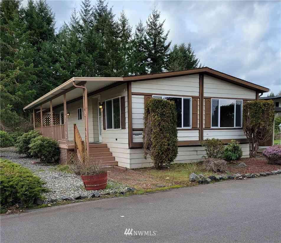 9002 53rd Avenue Ct E #51, Tacoma, WA, 98446,