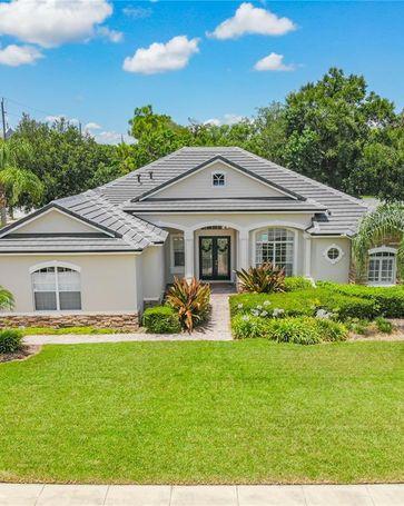 204 JUNIPER RIDGE COURT Sanford, FL, 32771