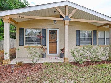 1503 WASHINGTON AVENUE, Eustis, FL, 32726,