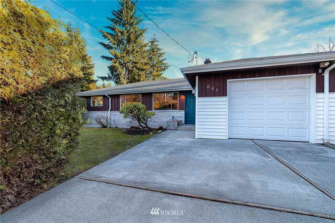 605 SW 146th Street, Burien, WA, 98166,