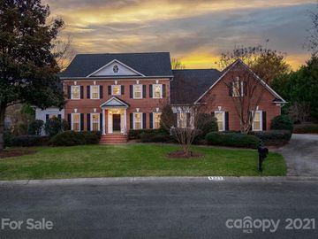 4323 Fairview Oak Lane, Charlotte, NC, 28211,