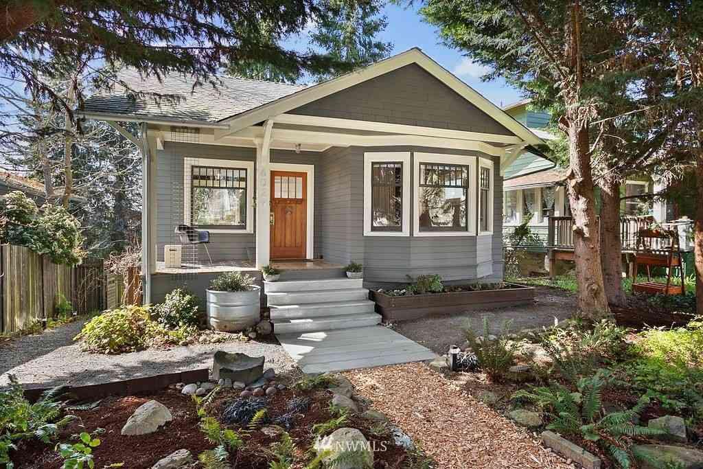 6029 45th Avenue SW, Seattle, WA, 98136,
