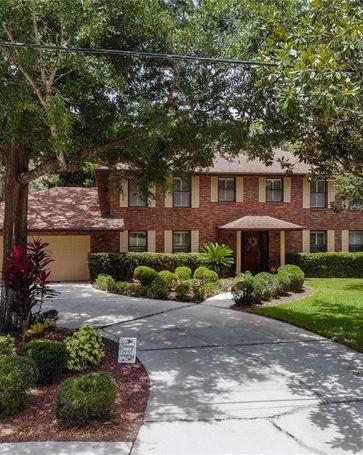 728 DRUID HILLS ROAD Temple Terrace, FL, 33617
