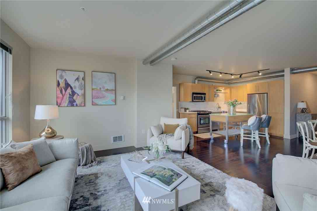 530 Broadway E #400, Seattle, WA, 98102,