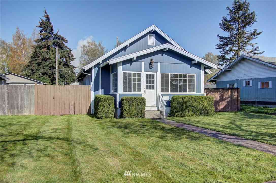 457 15th Avenue, Longview, WA, 98632,