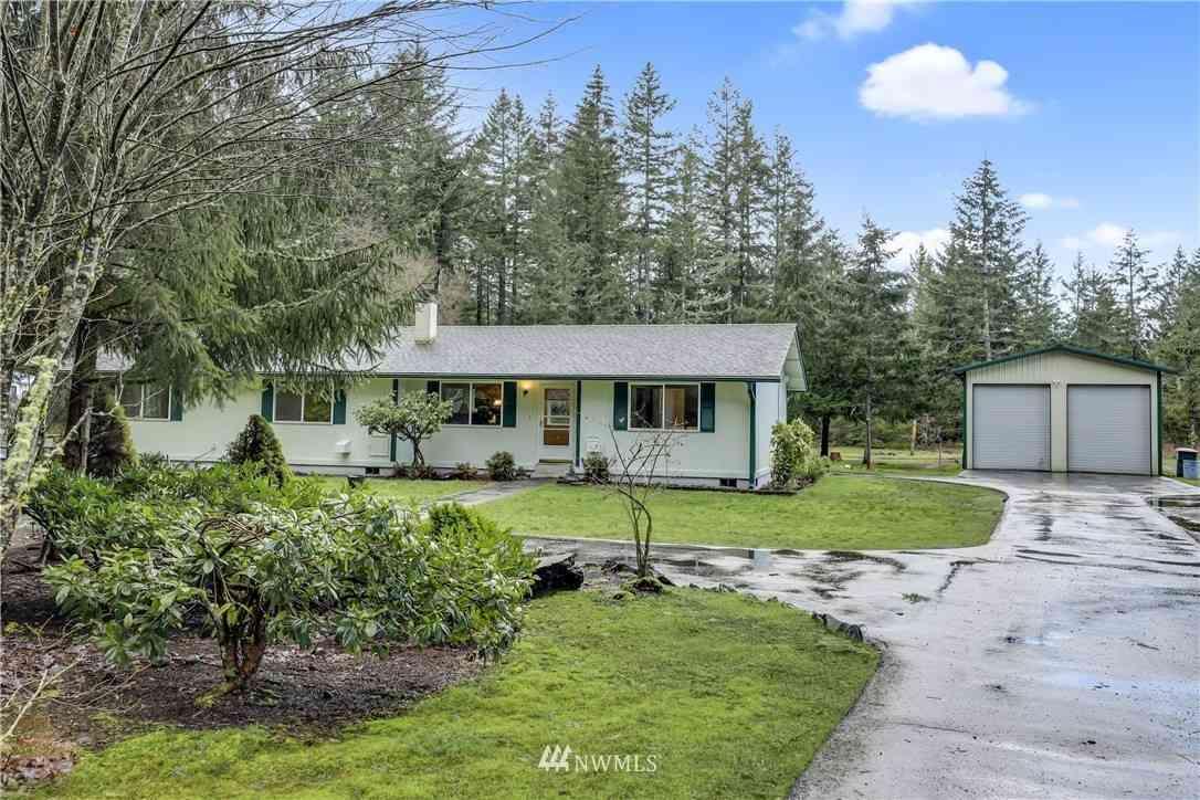 12901 Military Road SE, Rainier, WA, 98576,